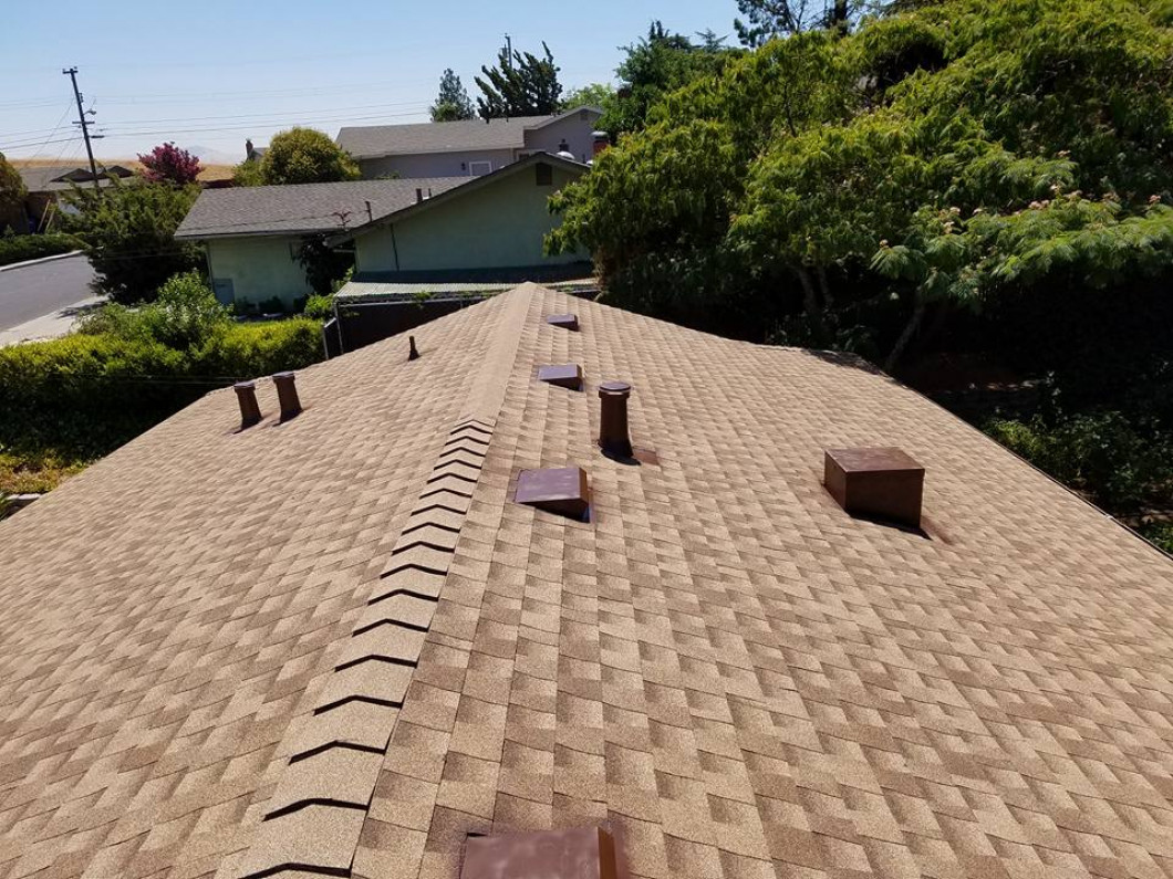 Trust Your Roofing Project to Our Experts